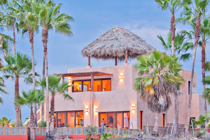 Real Estate in Todos Santos Mexico